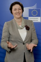 """Behind every individual success story, there is a lot of teamwork"", Interview with mag. Violeta Bulc, European Commissioner for Mobility and Transport"